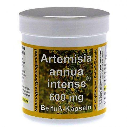 Artemisinin 600 mg 150buc