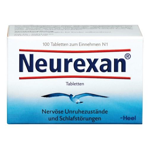 Neurexan Tablete 100buc