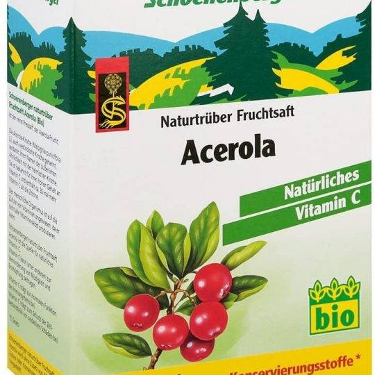 Acerola 600 ml