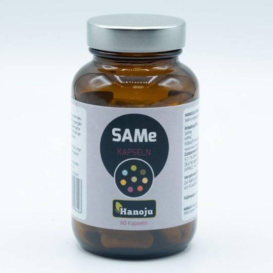 Adenosylmethionin