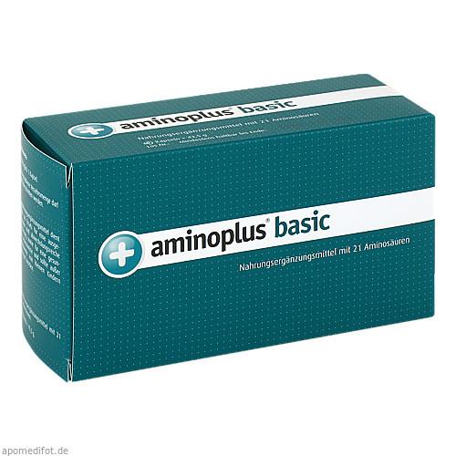 Aminoplus Basic 60buc