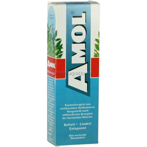 Amol picaturi 100 ml