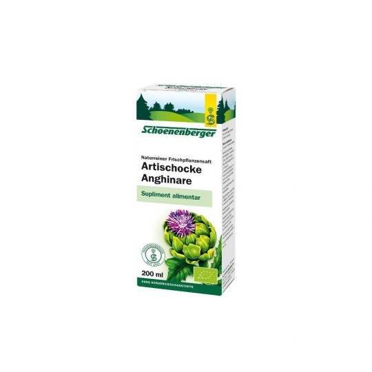 Anghinare 200 ml
