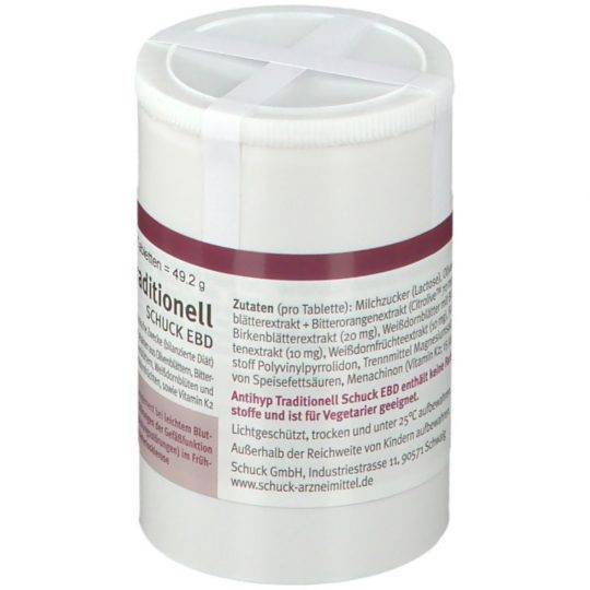 Antihyp Tablete