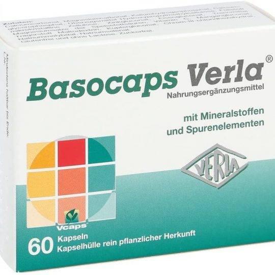 Basocaps