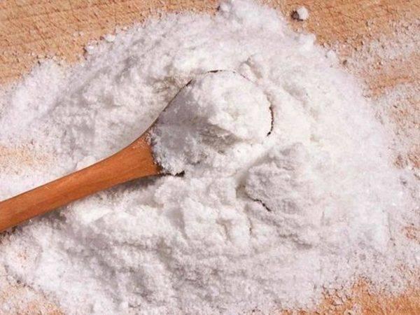 Bicarbonat de sodiu 1kg
