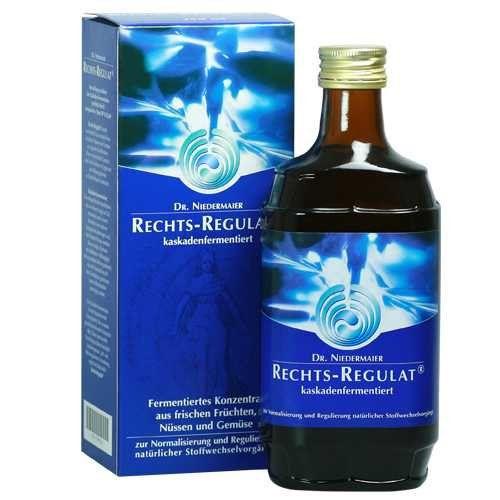 Bio Rechts-Regulat 350ml