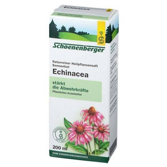 Echinacea 200 ml
