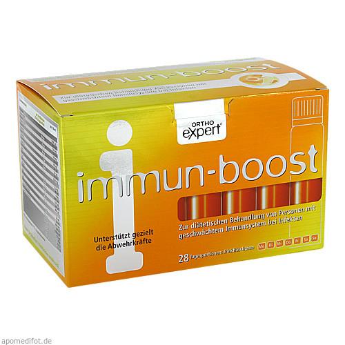 Immun-Boost Orthoexpert Trinkampulla