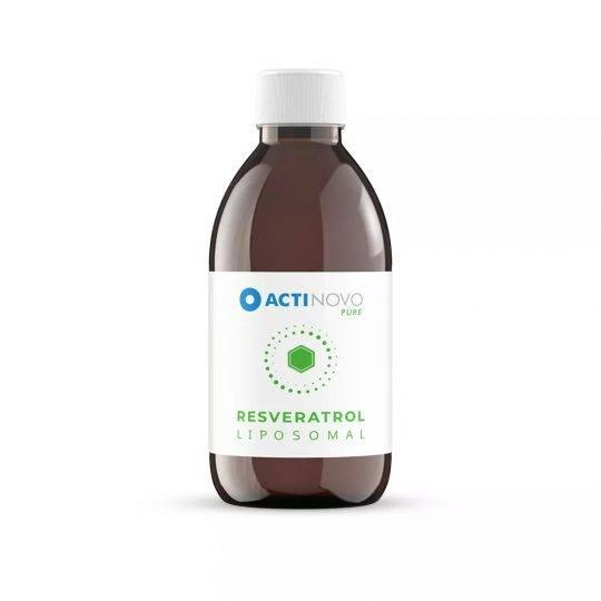 Liposomal Resveratrol 100ml