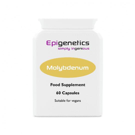 Molibden 1 mg.,(1000mcg) 60 buc