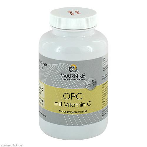 OPC 200 Bioflavonoid - 250 capsule