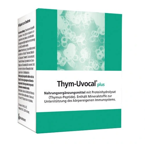 Thym - Uvocal ® Plus
