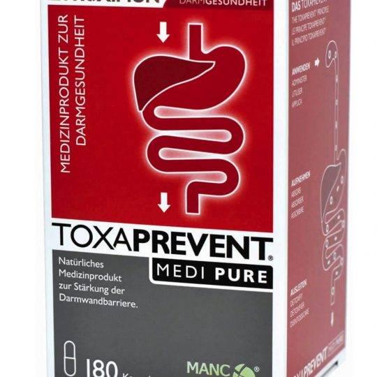 Toxaprevent® 180db capsule