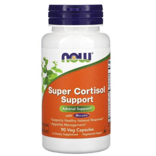 Super Cortisol 90 buc. capsule