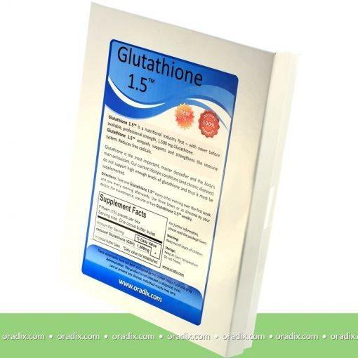 Glutathion 1500mg