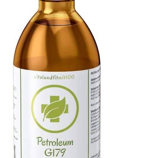 Petrol Medicinal