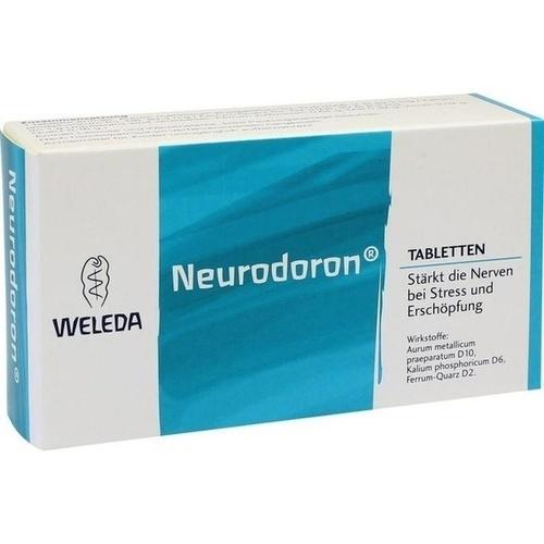 Neurodon comprimate