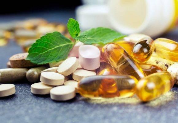 Vitamina pentru imunitate
