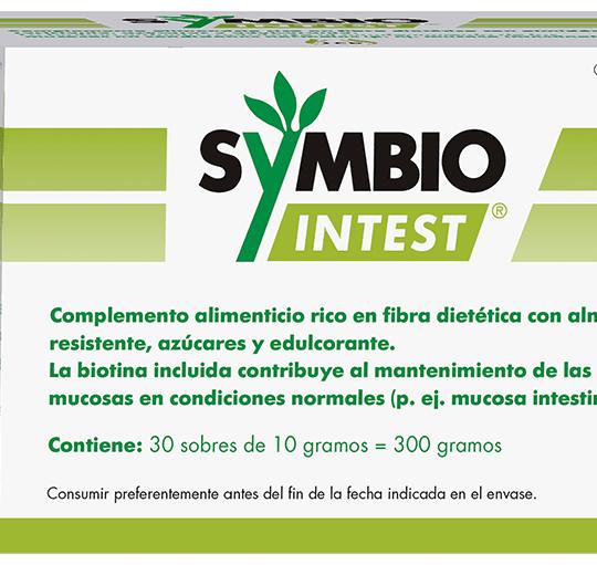 Symbio intest